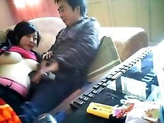 Asian unsecured web cam hacked 73