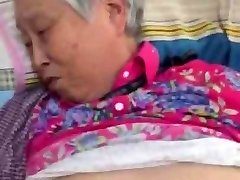 muito bom chinês avó ficar foda