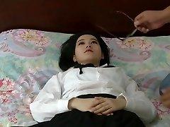 kineska djevojka necro