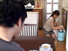 japonský milf a chlapci 175