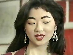 Joo Min Lee vintage ázijské análny