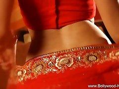 Bollywood Queen Of Erotic Dance Spectacular MILF