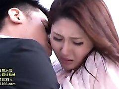 Asian Cute Hardcore Blowjob And Gagging