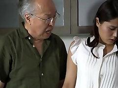 NSPS 693 Miho Tono Cheating Wife