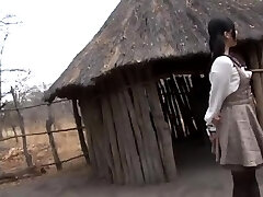 Hard-core Interracial and Outdoor Pussy Licking Fun