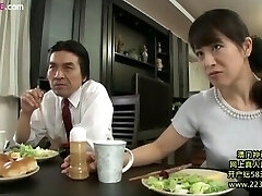 mommy-in-law fucked by son 3