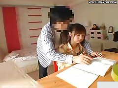 Hidden Camera Tutor's Full Record