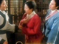 Čínsky Erotické Ghost Príbeh Som