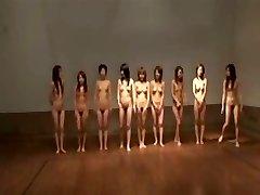 asiática ginásio meninas-por PACKMANS