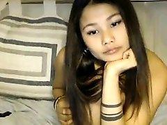 Camgirl z Thajska, s bydliskom v Nórsku