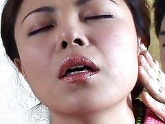 Exaustiva sexo apaixonado