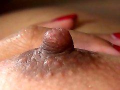 Ázijské titty kurva je vzrušujúce
