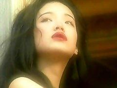 Shu Qi - a delightful Taiwanese doll
