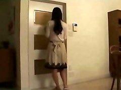 Žena v prdeli šéf vedľa manžela