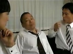 Japanes Manželka A Šéf Manžel 03