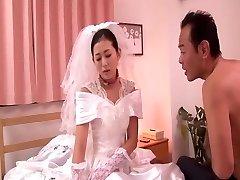 I Naďalej Odhodlaná Jej Manžel je Šéf Vlastne Mio Kitagawa