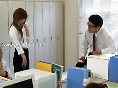 tokio tajomník z Tokia s zadok mlieko