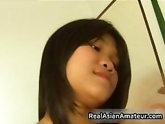 Kinky asian torrid bang-out audition in a hotel part6