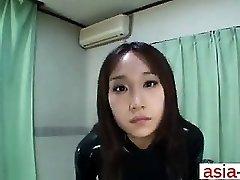 Z ASIA-MEET.COM - Japonský Latex Catsuit 31
