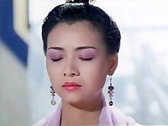 Chinês Antigo Lésbicas