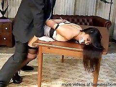 Nicole Oring molestado parte 2