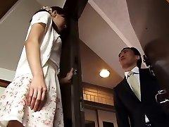 Eu, Na Verdade, E Ele Continua Sendo Fodida Pelo Chefe Do Marido ... Kan'nami Multi Ichihana