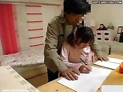 Tajné Video Dievča Študent, Kohút Sania
