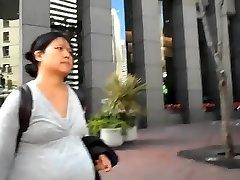 BootyCruise: Pregnant Cam 13