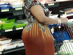 Mature xxl booty 6