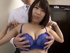 Incredible Japanese girl in Best Big Mammories, Milf JAV clip
