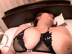 Horny Japanese girl in Amazing Masturbation, HD JAV episode