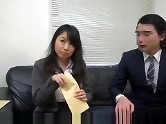 New Japanese female in Freshest Big Tits JAV scene only for you
