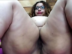 Humungous gaping booty slut takes a fat tool
