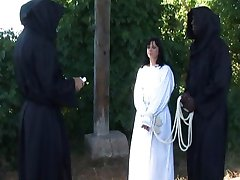 The Penance Of Sister Agnes