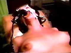 Demonic BDSM Electro Torment