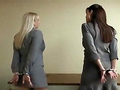 Fabulous gonzo clip Bondage ultra-kinky ever seen