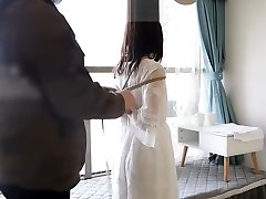 Horny sex video Hogtied sensational , watch it
