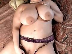 Devyn Devine has big wonderful curves and a hellacious appetite for sex. When no one is around to satisfy her needs she always turns to her trusty thick dildo. It does the trick every time!