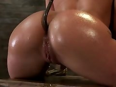 Amy Brooke humungous Squirt