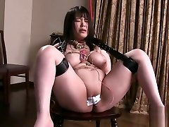 Horny adult clip Japanese unbelievable you've seen
