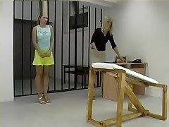 Gregg Punishment