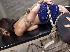 Horny Japanese biotch in Crazy Masturbation, Toys JAV video