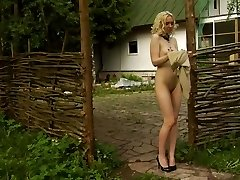 A girl becomes free willing slave for her tormentor.