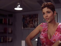 Halle Berry - Die Another Zomrieť