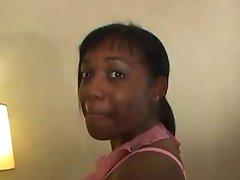 Amateur Black Girlz DOOR White BoyZ
