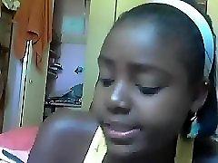 neverjetno amaterski film z webcam, college prizorov