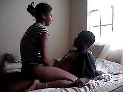 Antigua and barbuda Teen porn video After school bang