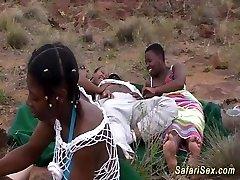 african safari groupsex screw orgy