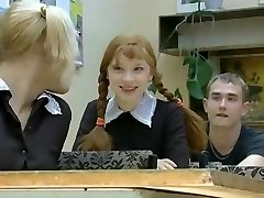 New Doll in School