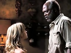 Christina Ricci - Ebony Snake Moan (2006)
